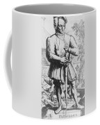Paracelsus, Swiss Polymath Coffee Mug by Science Source
