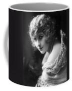 Pearl White (1889-1938) Coffee Mug