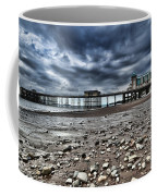 Penarth Pier Coffee Mug