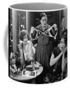 Silent Still: Showgirls Coffee Mug by Granger