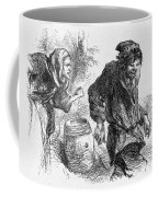 Taming Of The Shrew Coffee Mug
