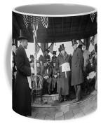 William Howard Taft Coffee Mug