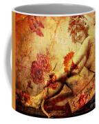 Winsome Woman Coffee Mug