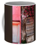 10b-30b Coffee Mug