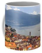 Ascona - Ticino Coffee Mug