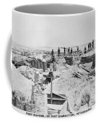 Civil War: Petersburg Coffee Mug by Granger