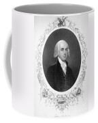 James Madison (1751-1836) Coffee Mug