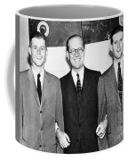 John F. Kennedy (1917-1963) Coffee Mug