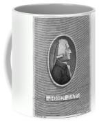 John Jay (1745-1829) Coffee Mug