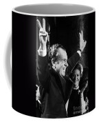 Richard Nixon (1913-1994) Coffee Mug
