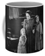Silent Still: Children Coffee Mug