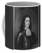 William Penn (1644-1718) Coffee Mug