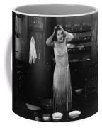 Damsel In Distress Coffee Mug