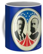 Presidential Campaign: 1904 Coffee Mug