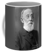 Rudolph Virchow, German Polymath Coffee Mug