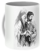Shakespeare: Macbeth Coffee Mug