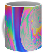 Soap Film Coffee Mug