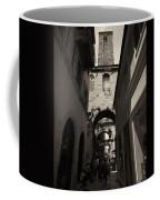 Split Old Town Coffee Mug