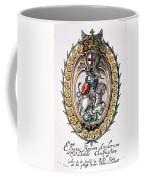 William The Conqueror Coffee Mug
