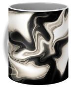 Abstract Pattern Art Coffee Mug