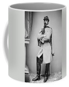 Civil War: Union Soldier Coffee Mug