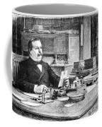 Grover Cleveland Coffee Mug