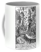 John Churchill (1650-1722) Coffee Mug