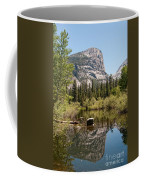 Yosemite Coffee Mug