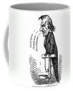 Andrew Johnson (1808-1875) Coffee Mug