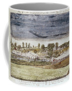 Battle Of Concord, 1775 Coffee Mug