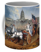 Emancipation Proclamation Coffee Mug by Granger