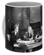 Film Still: Telephones Coffee Mug