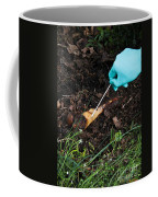 Forensic Evidence Coffee Mug