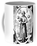 Paracelsus, Swiss Polymath Coffee Mug