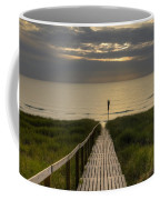 Sylt Coffee Mug