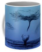 Waterspout Coffee Mug