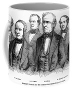 Zachary Taylor (1784-1850) Coffee Mug