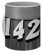 1421 Coffee Mug