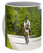 Bicycle Ride Across Georgia Coffee Mug