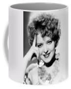 Clara Bow (1905-1965) Coffee Mug