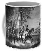 Lees Surrender, 1865 Coffee Mug