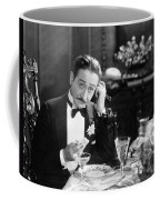 Film Still: Telephones Coffee Mug