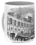 France: Revolution Of 1848 Coffee Mug
