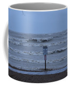 Hurricane Sandy Coffee Mug