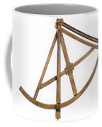17 Century Quadrant Coffee Mug