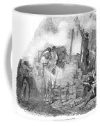 France: Revolution Of 1848 Coffee Mug