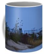 Hurricane Sandy Coffee Mug