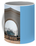 Legion Of Honor Museum San Francisco Coffee Mug