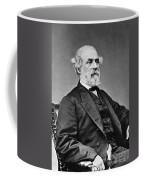 Robert E. Lee (1807-1870) Coffee Mug