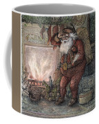 Thomas Nast: Santa Claus Coffee Mug by Granger